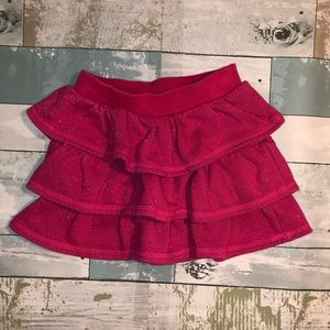 Gap Kids Toddler Girls Skirt Size 4
